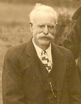 Henry McMillan