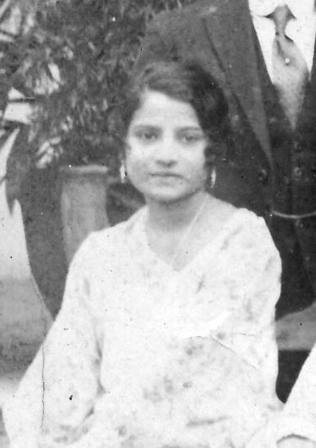 Caroline Picco