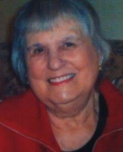 Barbara Ann Adams