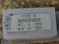 Clyde Hendershot
