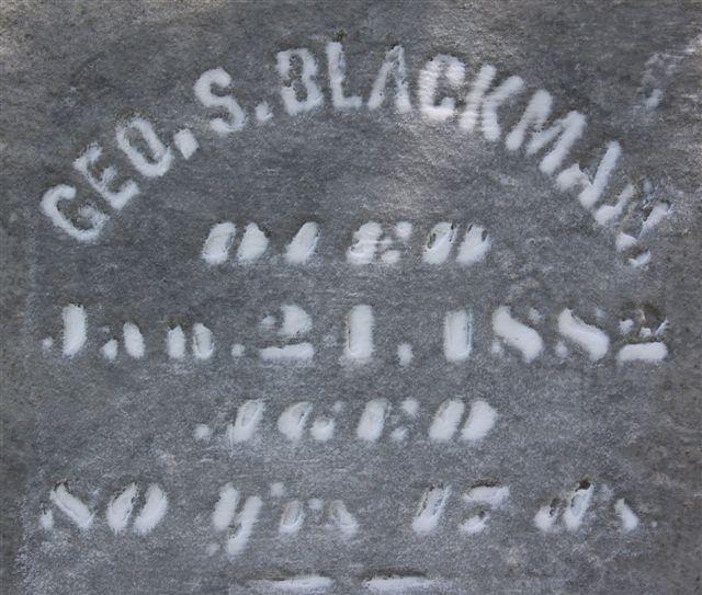 Smith Blackman