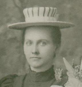 Gertrude Hancock