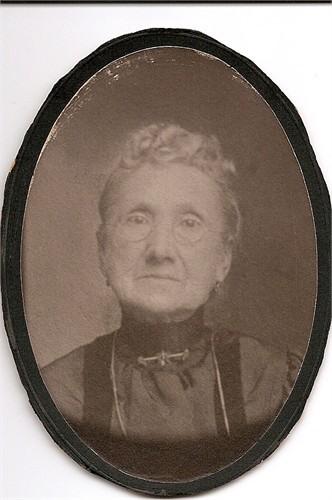Jane Lyne