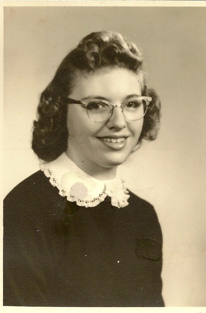 Charlene Goff
