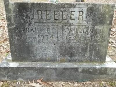 Sarah Beeler