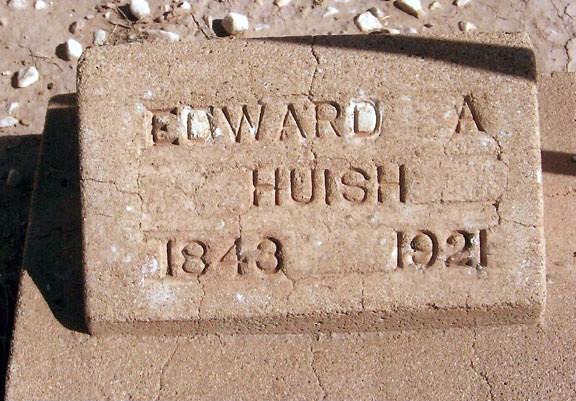 Alexander Huish