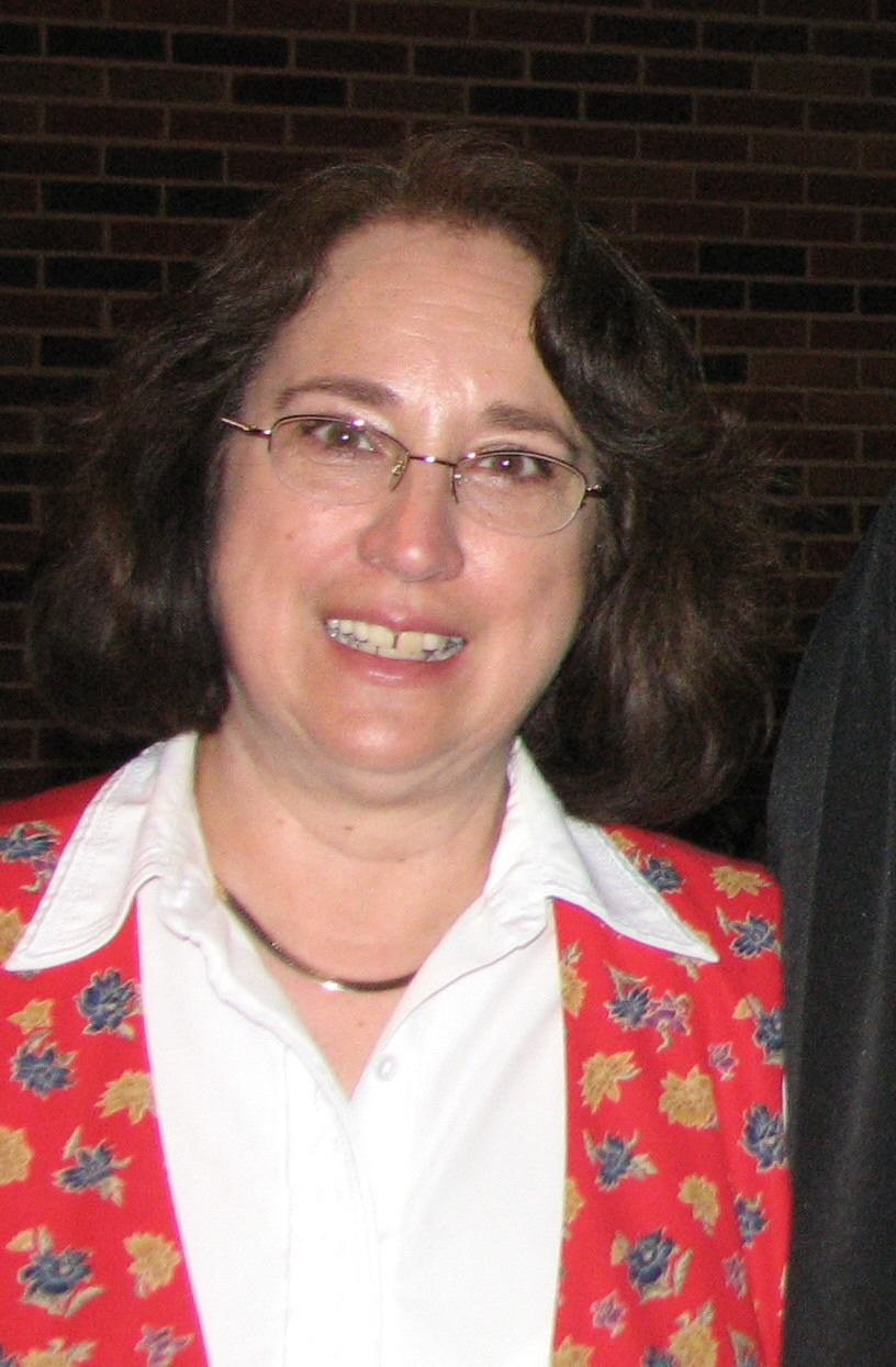 Karen Sue Jackson
