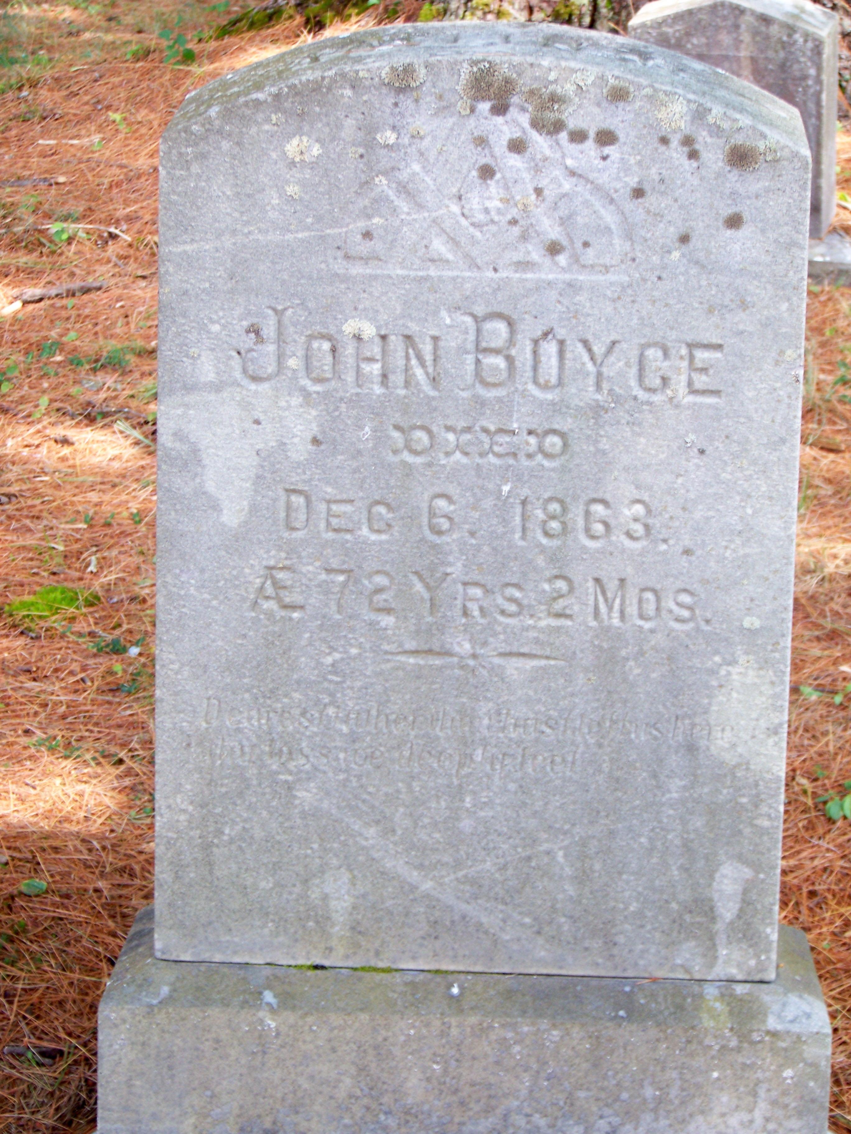John Bessey
