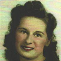 Frances Mae Anderson