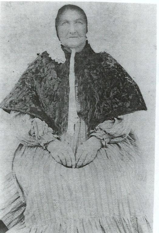 Nancy Ann Baker
