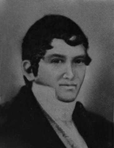 Abiah William Brown