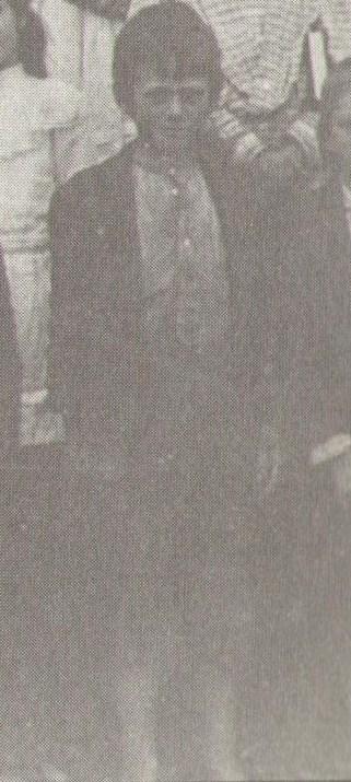 Dewey Rogers