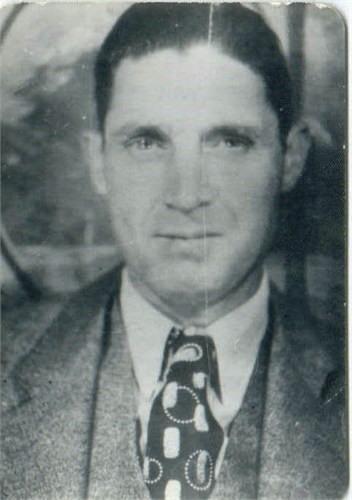 James Sizemore