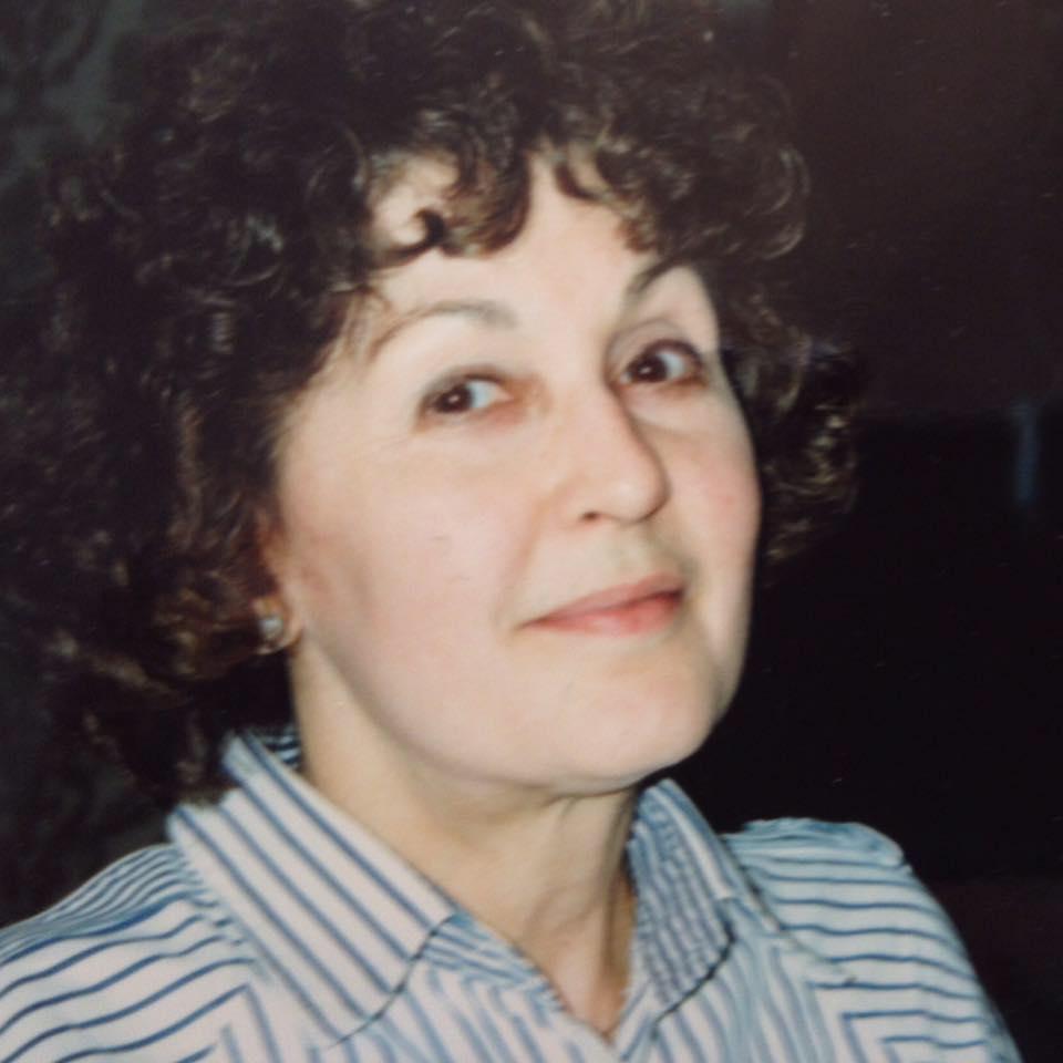 Marie Corrine Mccallum