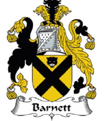 Zadock Barnett
