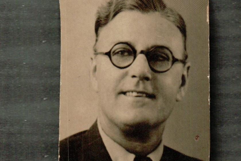 George Edward Wolfe