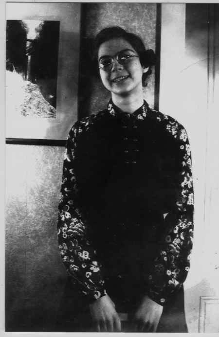 Evelyn Fuller
