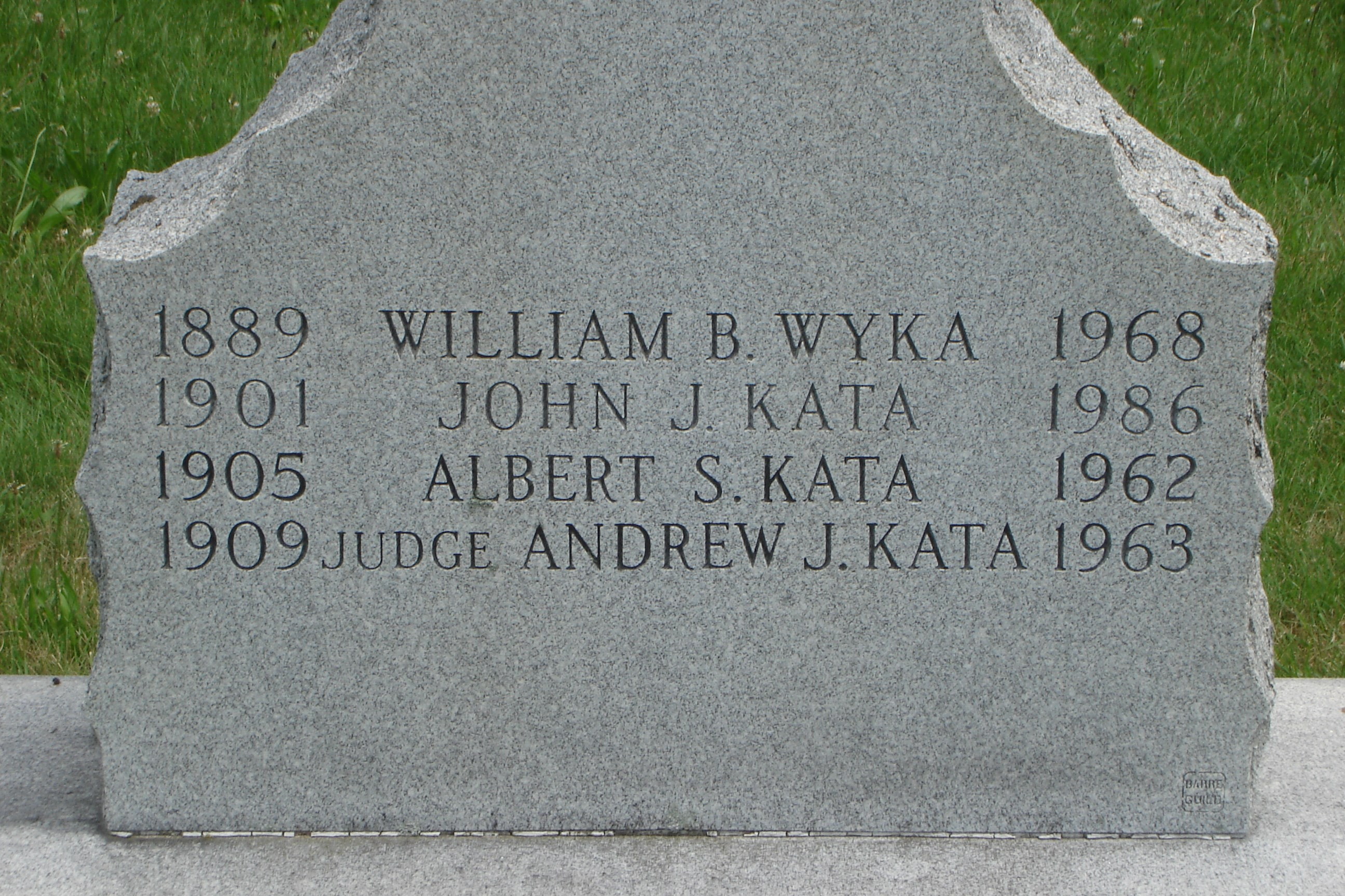 John Kata