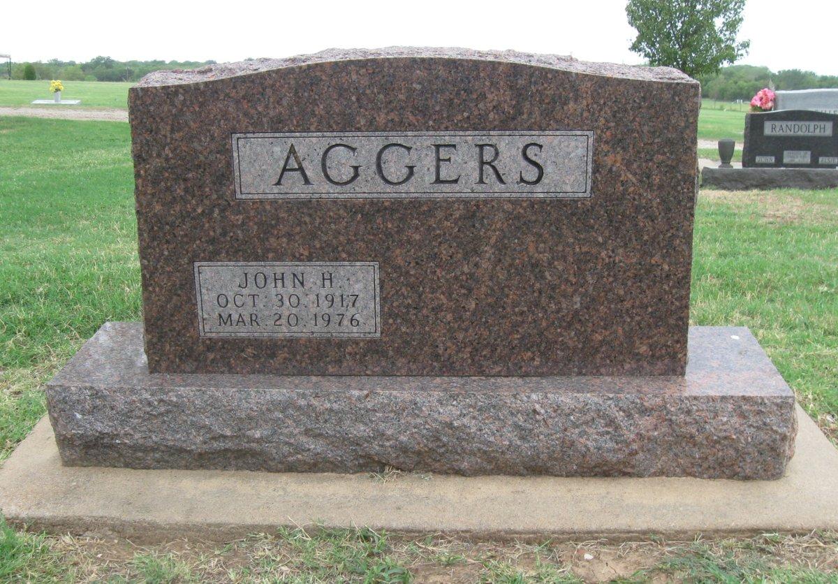 Anton John Aggers