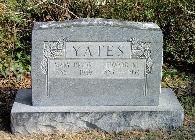 Rufus Yates