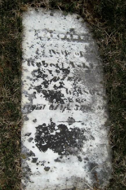 Margaret Lavinia Mcneil
