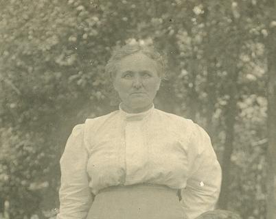 Jane Andie