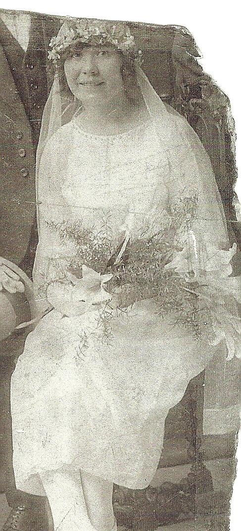 Lilias McHardy
