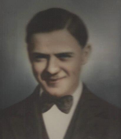 Robert Lynn Johnson