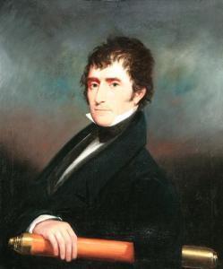 Captain Barnaby Kearney