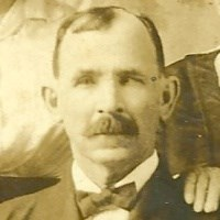 Asbury Morgan Jones