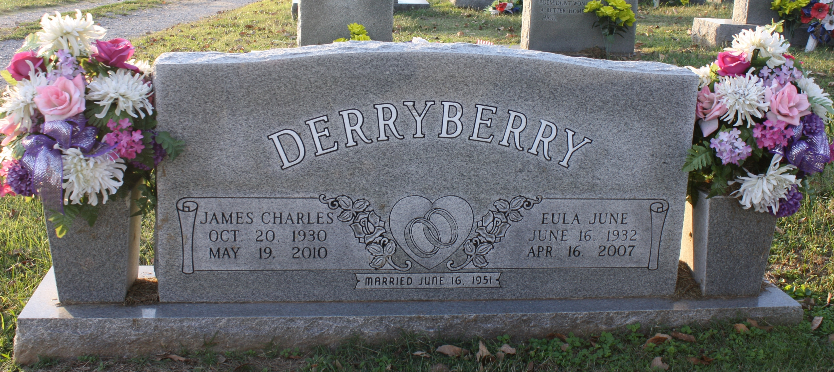 Charles Edward Derryberry
