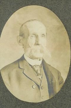 Archibald McLean