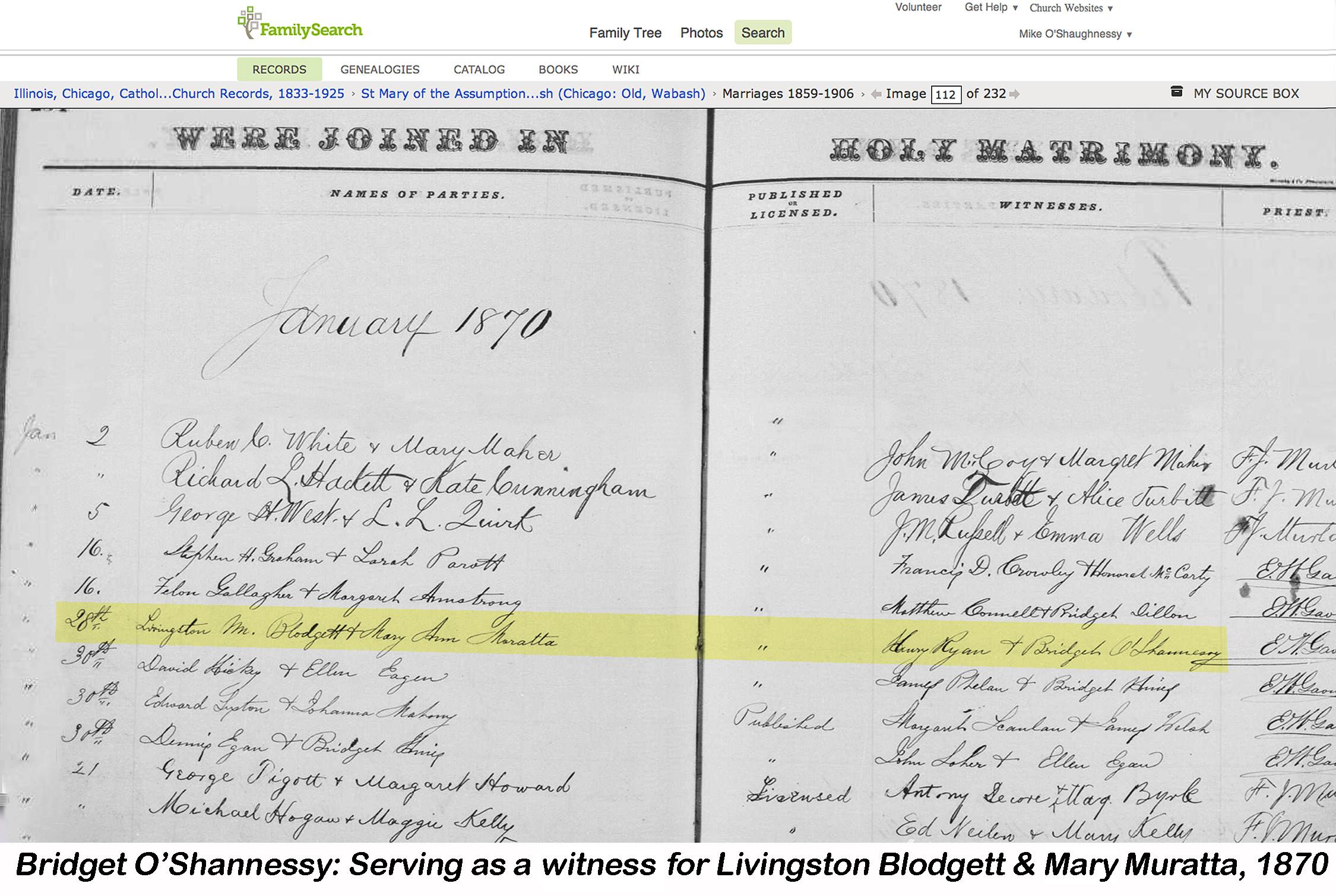 Mary LeRoy Livingston
