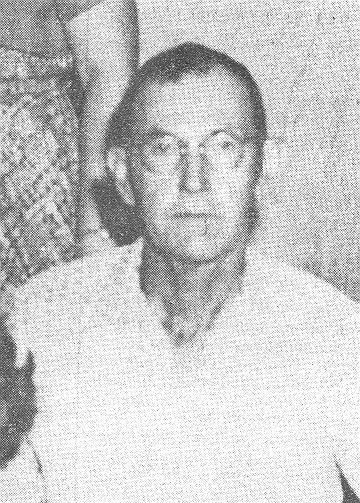 Roy Burdick