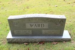 James Earl Ward
