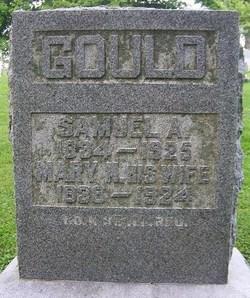 Samuel Gould