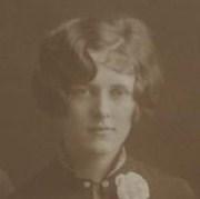Ruby Keegan