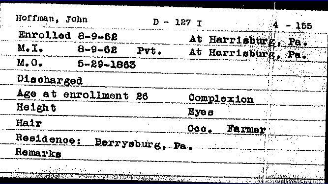 John Henry Hoffman