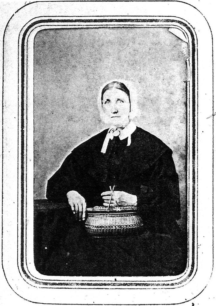 Elizabeth Terrell Bledsoe