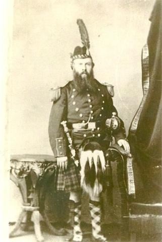 John Croall