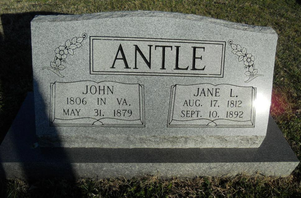 Jacob Antle