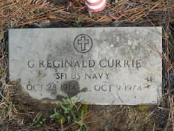 George W Currie