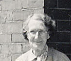 Mary Evelyn Lane