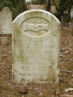 Geoffrey Milsted