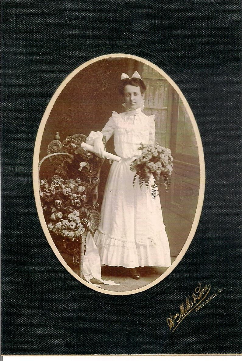 Amalia Schindler Randall