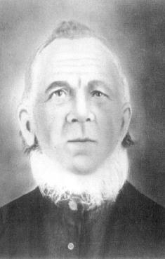 Thomas C Ferguson