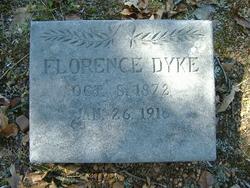 Florence Deitch