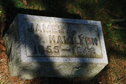 James Adolphus Hamilton