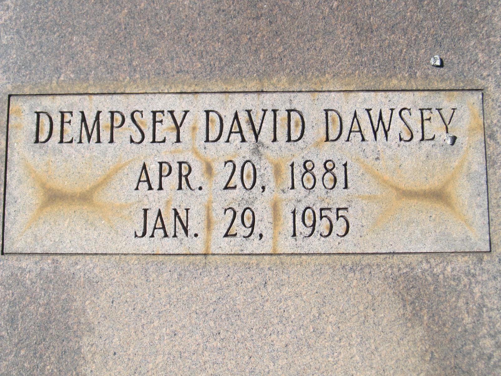 David Dawsey