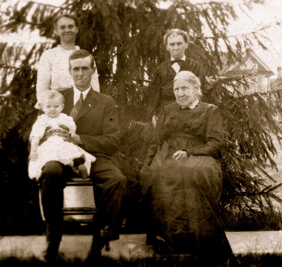 Lucy Mae Vanderbilt